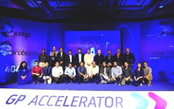 The Complete List Of Startups In GP Accelerator's 4th Batch