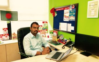 Career, Storytelling, and Communication: An Interview with Galib Bin Mohammad, Head of Marketing, Arla Foods Bangladesh