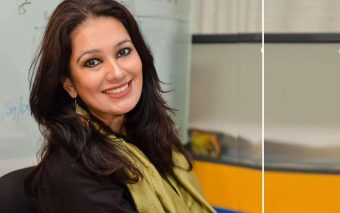 Lessons In Personal Growth From Zara Jabeen Mahbub Of BRAC Bank