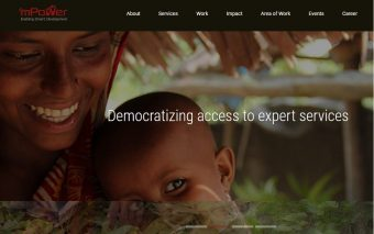 Meet mCube, mPower's Incubator Program for Early Stage Social Enterprises