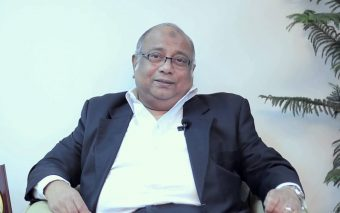 Life's Work: An Interview With Muhammad A. (Rumee) Ali, CEO, BIAC