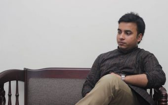 How I Built This: An Interview with Nitai Sarker (Partha), Founder and CEO, Ortha