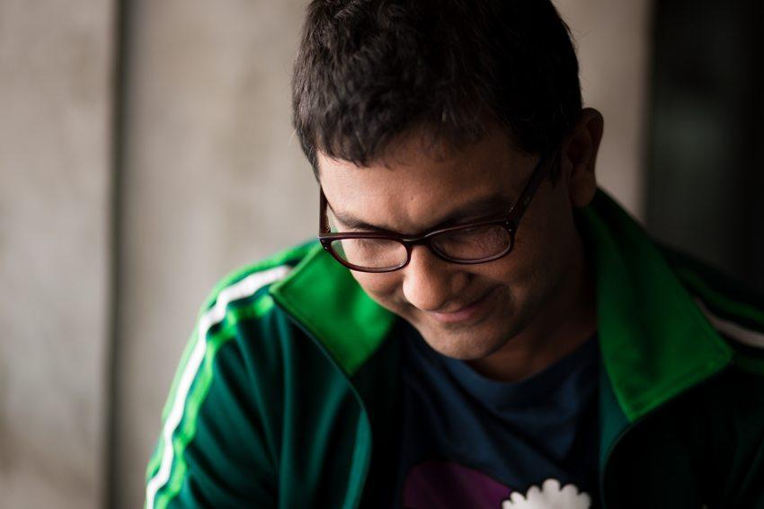 Piplu R Khan | photo by Applebox Films