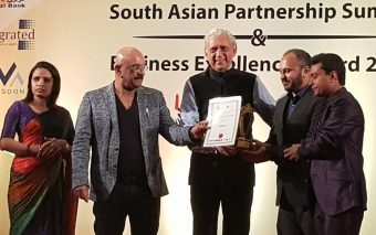Ajkerdeal Wins South Asian Business Excellence Awards