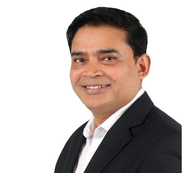 Akhteruddin Mahmood