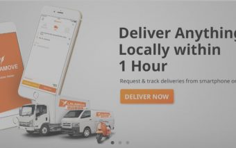 Hong Kong-based Logistics Startup Lalamove Raises US$100 million In Fresh Funding