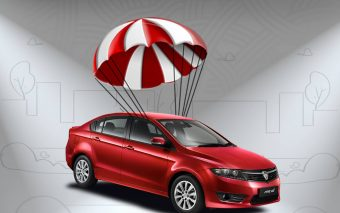 Pathao Launches Pathao Cars