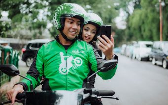 The Limits of Silicon Valley: How Indonesia's GoJek Is Beating Uber