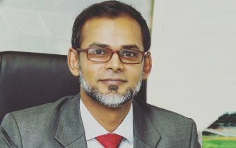 The State and Future Of Digital Marketing In Bangladesh With Khandaker Anwar Ehtesham, FVP & Head of Communications & Branding, Dhaka Bank