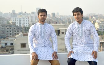 Dude Style, Entrepreneurship and The Art Of Starting Small: An interview with Golam Rabbani and Md. Bashir Uddin, Founders, Dude Style