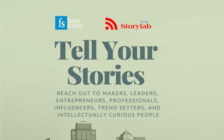 Brand Story Banner