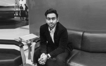 Shadmart, Entrepreneurship, And eCommerce: An Interview With Shadman Sakib, Co-Founder and CEO, Shadmart