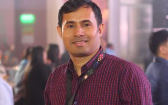 On DBL Group's HR Strategy and Building A Meaningful Career: An Interview With Biplab Barua, DGM, HR, DBL Group