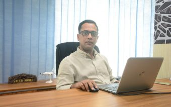 Flight Expert's Growing B2B Business And The Business of Travel in Bangladesh: An Interview With Saeed Ahmed, CCO, Flight Expert