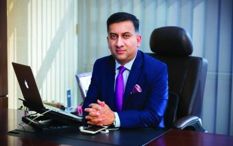 Unpacking GD Assist, The Future Of Insurance Business, and Life's Lessons With Syed Moinuddin Ahmed, MD, GD Assist, AMD, Green Delta Insurance Company Limited