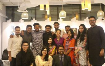 YY Goshti Incubator: An Exciting Opportunity For Early Stage Social Entrepreneurs in Dhaka