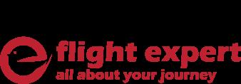 Flight Expert Credit banner
