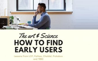 How To Find Early Users And Grow Your Business: Lessons From LCP, Pathao, Chaldal, Pickaboo and TBBD