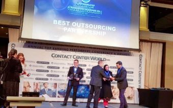 Genex Scores Big At Contact Center World Awards 2018 In The APAC Region