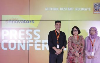 Banglalink Launches Ennovators 2.0