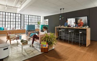 Global Workplace Solutions Provider Steelcase To Open First Showroom In Bangladesh, Aims To Introduce The Future of Workplaces