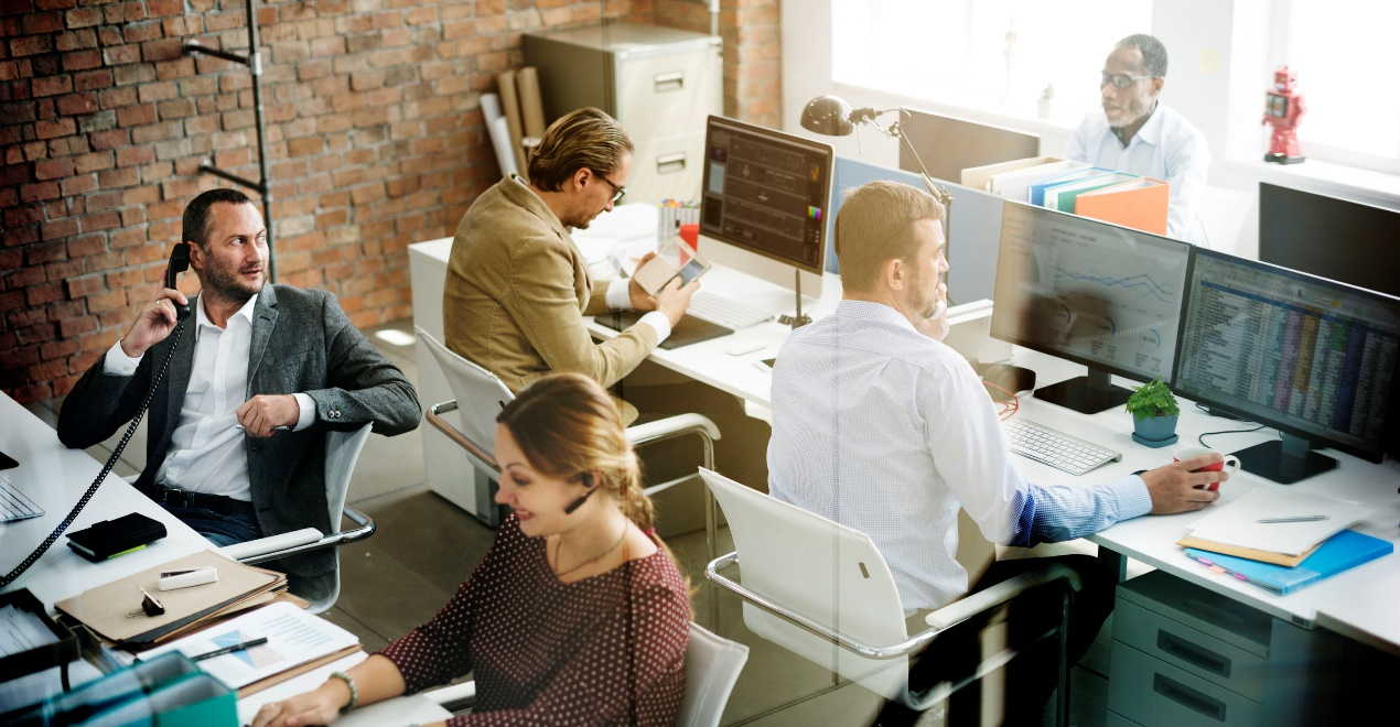 Technology To Set Your Business Up For Success