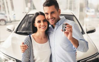 What You Should Know About Buying A Car From a Dealership