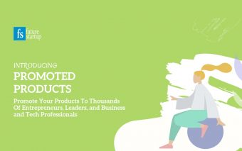 Promoted Products: Promote Your Products To Thousands Of Entrepreneurs, Leaders, and Business and Tech Professionals