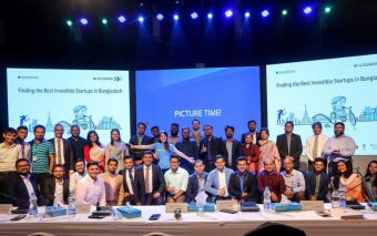 Parking Koi Wins Seedstars Dhaka