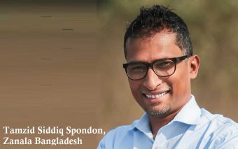 Life's Work: An Interview With Tamzid Siddiq Spondon, Managing Director, Zanala Bangladesh