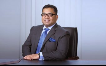 Wafi Shafique Menhaz Khan On The Art of Sales, Growing Retail Insurance, And Life's Lessons