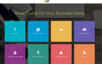 BD Venture Launches Crowdfunding Platform FundSME