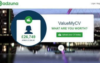 Adzuna Acquires UK's Leading Tech Startup Job Board Work in Startups