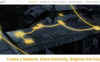 Solar Energy Startup SOLshare Raises US$1.66M To Improve Access To Clean Energy For Rural Bangladesh