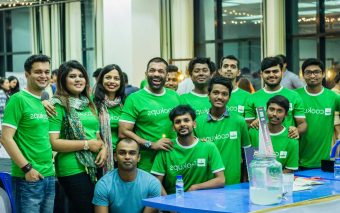 How Cookups Is Slowly Building An Ecosystem Around Safe Food With Namira Hossain and Misha Ali, Founders, Cookups