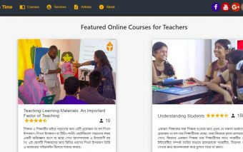 Light of Hope Gets Into Online Education, Launches Online Learning Platform For Young Parents And Teachers