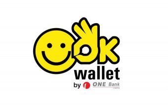 ONE Bank Launches Mobile Financial Service OK Wallet