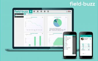 Innovation In Remote Operations: Field Buzz Sales