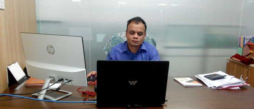 Tanvir Rahman, ED, Shipping & Logistics, Walton