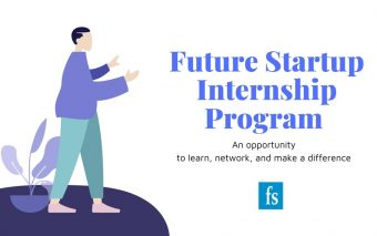 Business Writing Internships At Future Startup 2019-2020