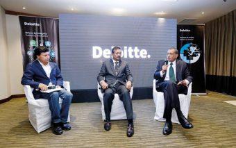 Deloitte Enters Bangladesh