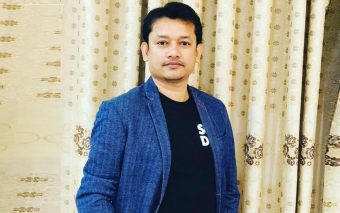 The Metamorphosis Of eCourier: An Interview With Biplob G Rahul, Founder and CEO, eCourier