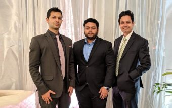 Inside EDGE AMC's Ambition To Democratize Economic Benefits of Capital Market In Bangladesh: An Interview With Ali Imam, Asif Khan, Khandakar Safwan Saad, Founders, EDGE AMC Limited