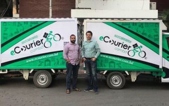 eCourier Raises Investment From HongKong-based Private Equity Group, Eyes Further Growth