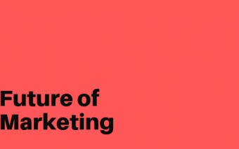 Introducing: Future of Marketing