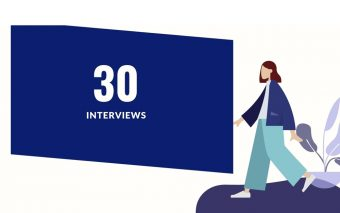 30 Interviews Of 30 Successful Entrepreneurs and Business Leaders