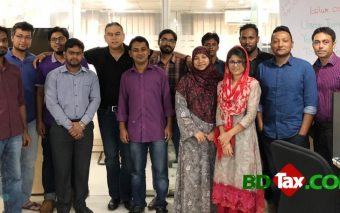 Digital Tax Processing Platform BDTax Is Changing How You Pay Tax In Bangladesh