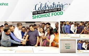 Shohoz Food Sees Steady Growth And What Shohoz Food Means For Shohoz's Overall Strategic Ambition