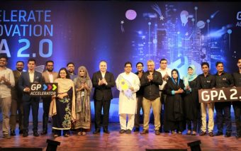 Grameenphone Launches GP Accelerator 2.0