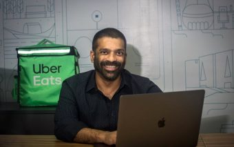 Misha Ali To Lead Uber Eats In Bangladesh